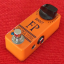 Dredge Tone  Boost Pedal FP Mid Booster