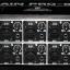 ADA 8000 ULTRAGAIN Pro x2 UNIDADES - 16 Previos XLR + 16 ADAT In/Out