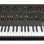 Korg Arp Odyssey II limited edition