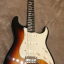 Fender stratocaster Classic Player 60's