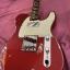 Fender Custom Shop Ltd Ed Heavy Relic® '60s H/S Tele® Aged CAR over Pink Paisley