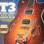 Taylor T3/B ¡Portada de Revista!