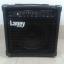ampli de bajo Laney HCM15B