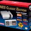 Consola Videojuegos NINTENDO NES Classic Mini