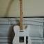 Fender Telecaster MIM '16 mejorada