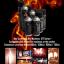 Cargas de gas maquinas de fuego real 4€