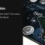 Portátil Mac OS Hackintosh Pro i7 16 GB RAM DDR4 Thunderbolt 3 1 TB SSD