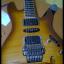 Guitarra ibañez s670 fm
