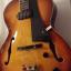Cambio por guitarra de jazz