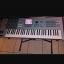 Yamaha motif xs6 mas korg Trinity pro y jv1010 por yamaha 88