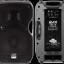 """PA activa """"ALTO - TS112A"""" y EZ Foam Acoustic pack"""
