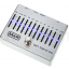 MXR 10 Band Equalizer Silver
