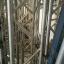 Estructura Trus 40x40, 36 metros
