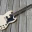 Compro Gibson SG blanca con P90 o humbuckers