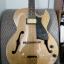 Heritage Custom Shop H575 por Rickenbacker 12 / Jazzmaster / Gibson 335