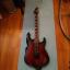 guitarra eléctrica Cort x-11 electric guitar