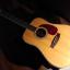 Guitarra acústica Sigma DR41 Standard (((((RESERVADA)))))