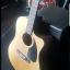 Guitarra acustica Fender CD-100-CE