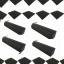 Kit súper promoción: 16 paneles 4cm + 4 trampas 100x20x20 +envio
