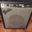 Amplificador fender sidekick bass 50