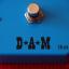 D*A*M  Super Bee Fuzz 66 Germanium