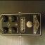 Pedal distorsión Mesa Boogie Throttle box