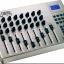Controlador midi Evolution de M-audio UC33e