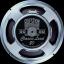 (4) altavoces Celestion Classic Lead 80 de 16 ohms