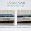 Radial Engineering SW-8 MK2 / 2 UNIDADES COMO NUEVAS