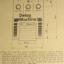 Amdek DMK-200 Analog Delay (1980's made Japan) Vintage