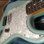 Fender Stratocaster Tom Delonge Blink-182 cambio por Gibson SG Standard