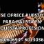 Se busca bajista para orquesta profesional