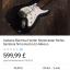 ¡¡¡Fender stratocaster mejicana Ritchie Sambora 95