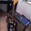 Fender Jaguar Johnny Marr BK