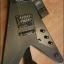 Guitarra eléctrica de flecha washburn wv-60 poco uso