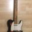 Fender Telecaster 50's Road Worn