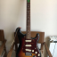Squier Classic Vibe 60 Stratocaster