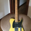 Fender Telecaster made in japan butterscotch blonde