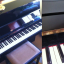 PIANO SAUTER