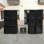 EQUIPO 8800W JBL Y DAS
