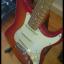 Fender Stratocaster Squier Standard Edition