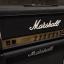 Cabezal Marshall 1987 serie JCM800 - plexi