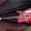 Fender Squier Standard Telecaster Antique Burst