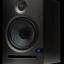 2 monitores Presonus Eris E8