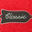 Tapa de alma Gibson Classic