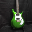 Paul Reed Smith S2 Standard 24 Dot Inlays Jewel Lime