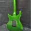 Paul Reed Smith S2 Standard 24 Dot Inlays Jewel Lime