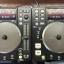 pareja x2 Denon DN-S1200 - CD, USB, MIDI, D-LINK y hasta KEYBOARD