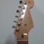 Fender American Pro Stratocaster 2017 Violin Burst
