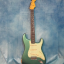 Fender Ltd. Ed. NAMM '64 Stratocaster Relic 2016 SGM